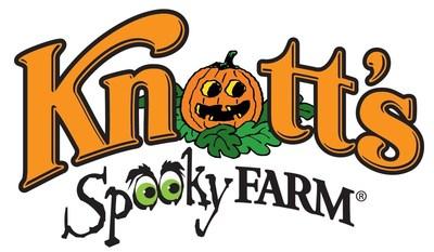 Knott's Spooky Farm Logo