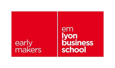 The 6th Annual OpenVis Conference, to Be Hosted by Emlyon Business School, Will Be Taking Place for the First Time in Paris on May, 14-16th 2018