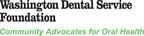 Washington Dental Service Foundation.  (PRNewsFoto/Washington Dental Service Foundation)
