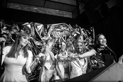 ABSOLUT(R), the premium vodka brand, is partnering with Icona Pop to launch ABSOLUT TUNE(R) nationwide, a ...