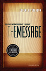 NAVPRESS THE MESSAGE BIBLEThe Message Bible Celebrates 10 Year Anniversary.  (PRNewsFoto/NavPress)COLORADO SPRINGS, CO UNITED STATES