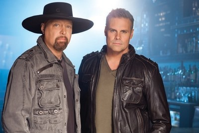 Montgomery Gentry will be headlining the 29th Annual Downtown Hoedown on Wednesday, December 2 at Fremont Street Experience on the 3rd Street Stage.