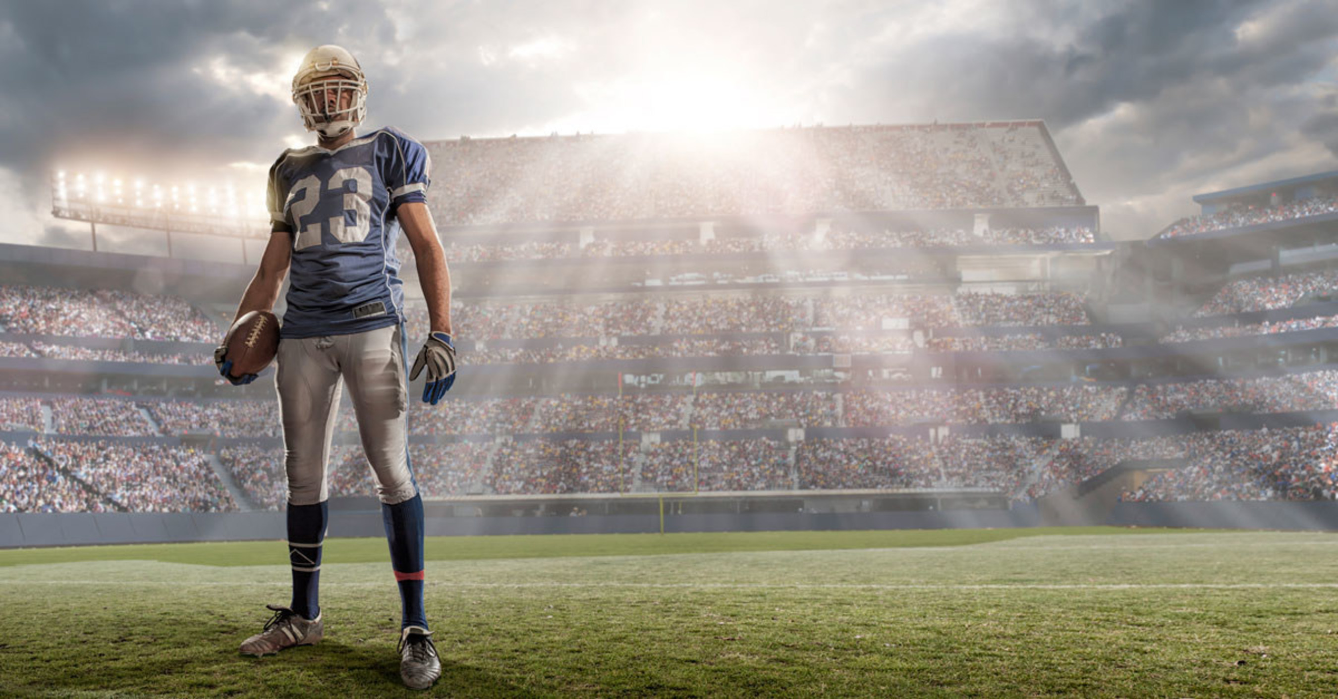 A Fantasy Football Introduction by PC Drafter and ACI