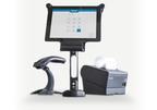 Revel Retail iPad POS.  (PRNewsFoto/Revel Systems Inc)
