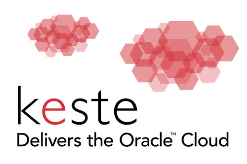 Keste, a Platinum level member of Oracle PartnerNetwork (OPN), today announced it has achieved OPN Specialized status for Oracle Cloud Builder.  (PRNewsFoto/Keste)