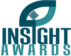 Insight Awards Logo.  (PRNewsFoto/UBM TechInsights)