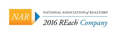 "REach(R) provides unparalleled access to the best minds in the business. NAR is ""The Voice for Real Estate."" With over 1 million members, it is the nation's largest trade association.  It is the authoritative resource for economic industry data and reaches millions of constituents, including consumers, banks, insurance and, of course, REALTORS(R) every single day."