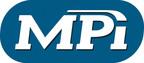 MPi logo.  (PRNewsFoto/MPi)