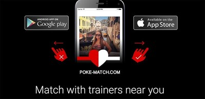 PokeMatch, the popular free Pokemon Dating app that went viral 4 days ago, launches on iOS and has already created more than 10 THOUSAND matches.