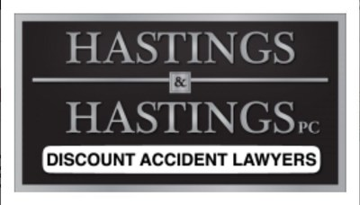 Hastings & Hastings Encourages Safe Driving Habits