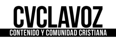 CVCLAVOZ logo.  (PRNewsFoto/Christian Vision)