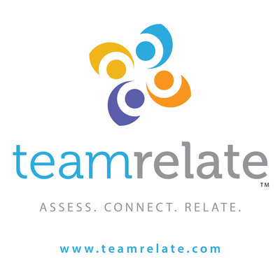 TeamRelate(TM) logo.