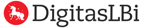 DigitasLBi Logo.  (PRNewsFoto/DigitasLBi)