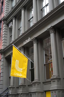 Lole New York Atelier (PRNewsFoto/)