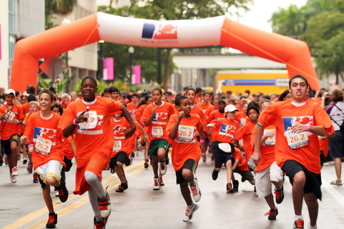 ING Awards More Than $100,000 in Grants to Combat Childhood Obesity