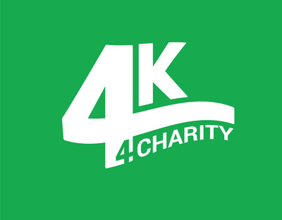 The first annual 4K 4Charity fun run takes place at 7:30am on Saturday 13 September in Amsterdam. www.4K4Charity.com