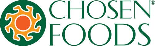 Chosen Foods logo.  (PRNewsFoto/Chosen Foods)