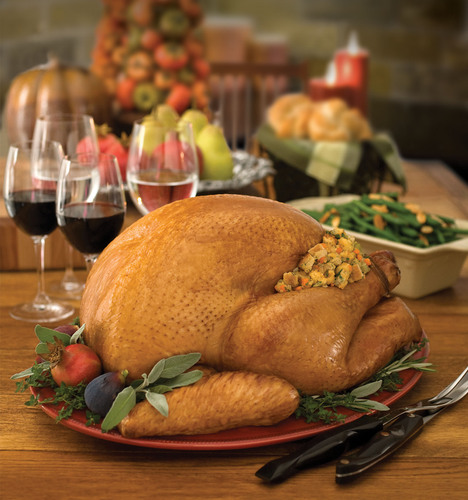 Ready, Set, Turkey! Annual Turkey Helpline Provides Time-Tested Tips From the Experts at Foster