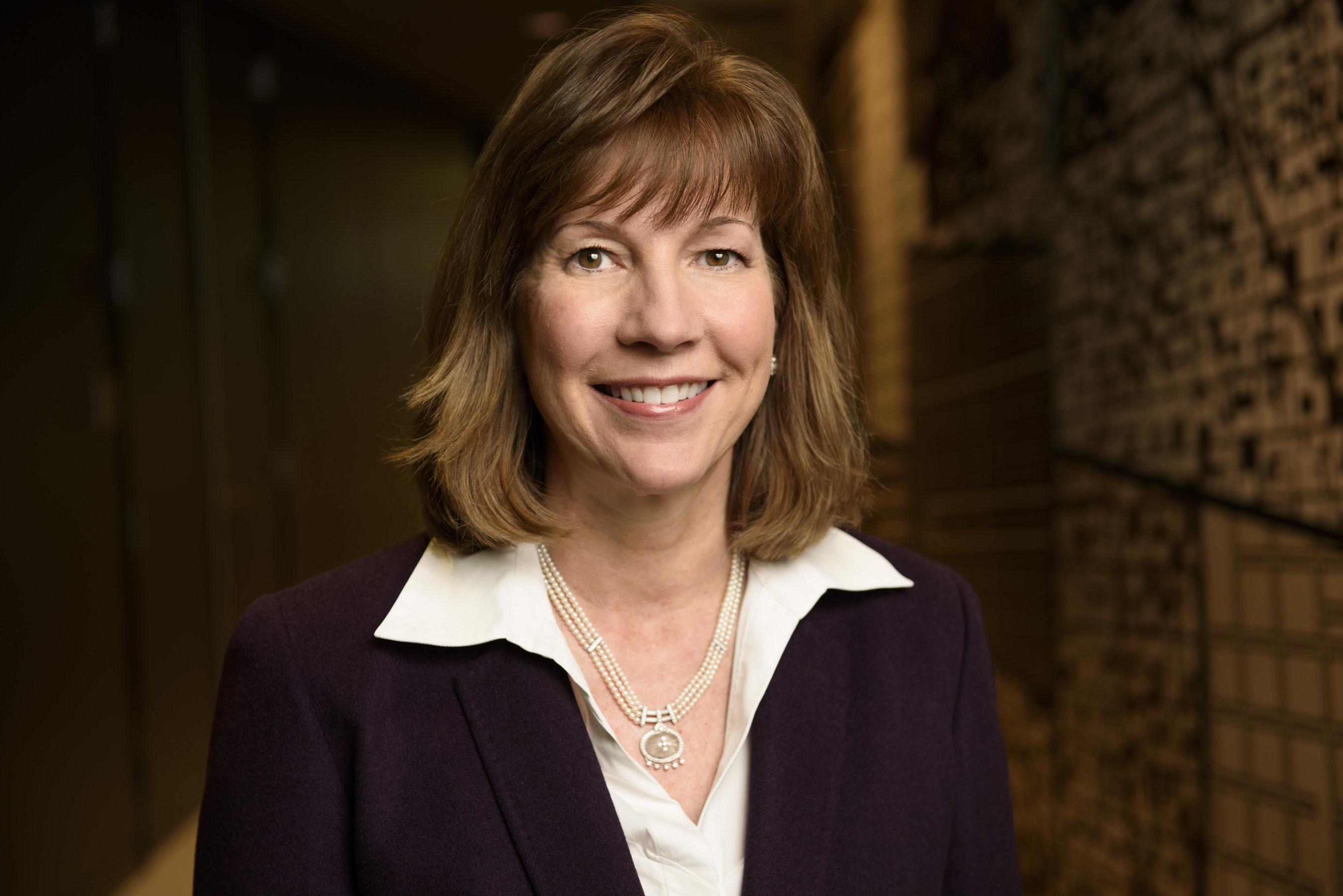 KPMG U.S. Chairman and CEO-elect Lynne Doughtie