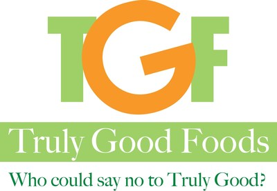 Truly Good Foods Launches New Website