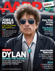 Bob Dylan Talks! Music, Passion, Wisdom: Worldwide Exclusive Interview Only in AARP The Magazine