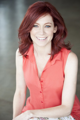 Carrie Preston of DATING GAME KILLER for Investigation Discovery