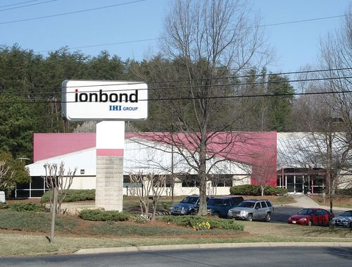 Ionbond Greensboro, NC, one of Ionbondâeuro(TM)s 9 service centers in the USA, specialized in PVD and PACVD ...