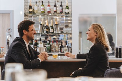 Collinson Group and Swissport Partnership Opens New Lounge at Heathrow Terminal 3