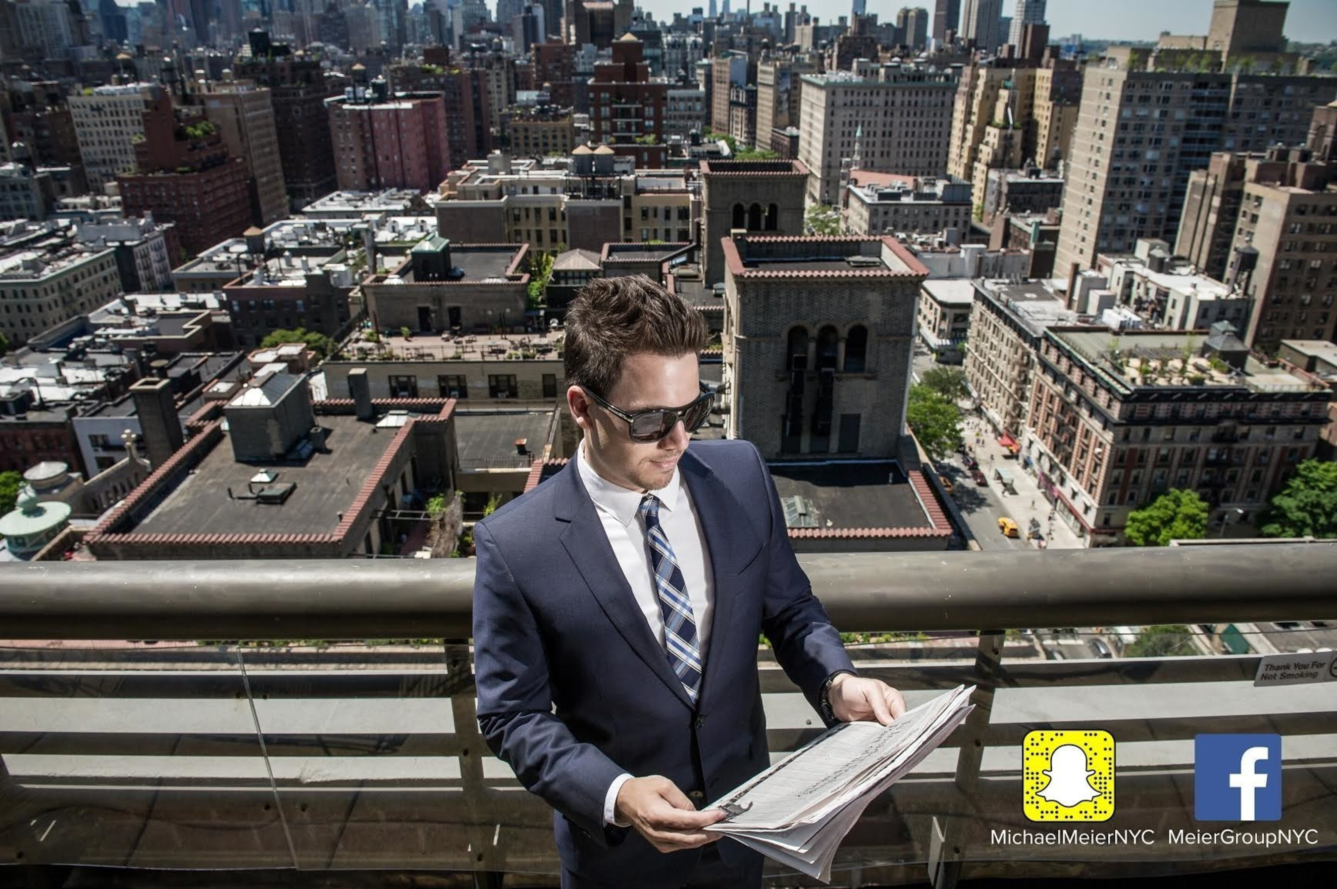 Manhattan Real Estate Expert Revolutionizes Snapchat And Facebook Live Video With New Agent Training Series