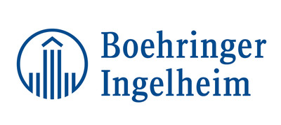 Boehringer Ingelheim.  (PRNewsFoto/Boehringer Ingelheim Vetmedica, Inc.)
