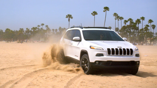 The Jeep brand launches new summer long global campaign with Epic Records and USA Basketball. (PRNewsFoto/Chrysler Group LLC)