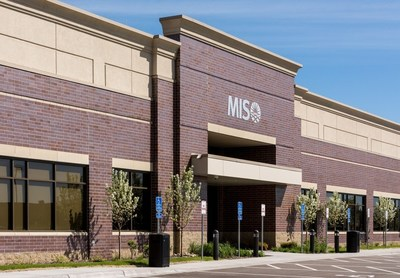 W. P. Carey announced today that it has completed four acquisitions on behalf of CPA:18 - Global. The total cost of the four acquisitions, which include properties located in Minnesota, Michigan, Georgia and Texas, was approximately $45 million. The property featured in this photo is the MISO facility.