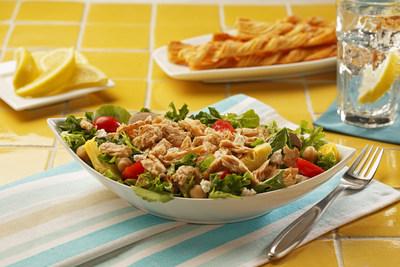StarKist® Lemon Dill Salmon Salad