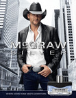 Tim McGraw Debuts a Limited-Edition Belt Buckle Benefiting Neighbor's Keeper Charity