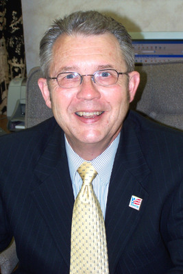 Dr. Leon Mooneyhan Joins Kentucky Health Cooperative Board of Directors.  (PRNewsFoto/Kentucky Health Cooperative)