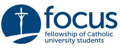 FOCUS Logo.  (PRNewsFoto/FOCUS, the Fellowship of Catholic University Students)
