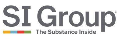 SI Group Corporate Logo. (PRNewsFoto/SI Group, Inc.) (PRNewsFoto/)