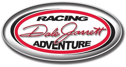 Dale Jarrett Racing Adventure, Inc. Logo.  (PRNewsFoto/Dale Jarrett Racing Adventure, Inc.)