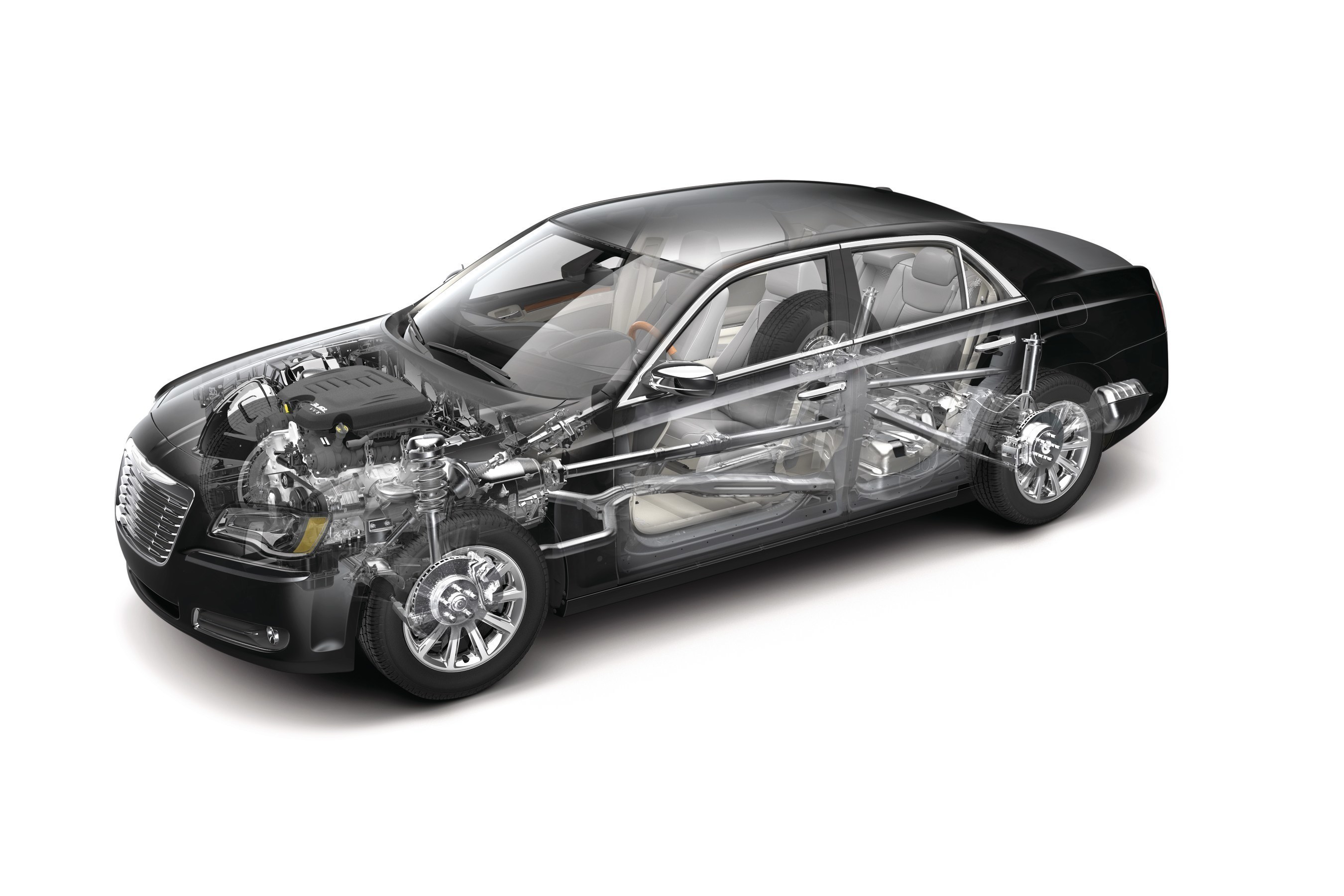 Mopar Complete 360 plans provide vehicle owners hassle-free protection for 5 years/60,000 miles or 6 years/75,000 miles. The plans include complete mechanical coverage for the entire vehicle, covering 5,000-plus components.