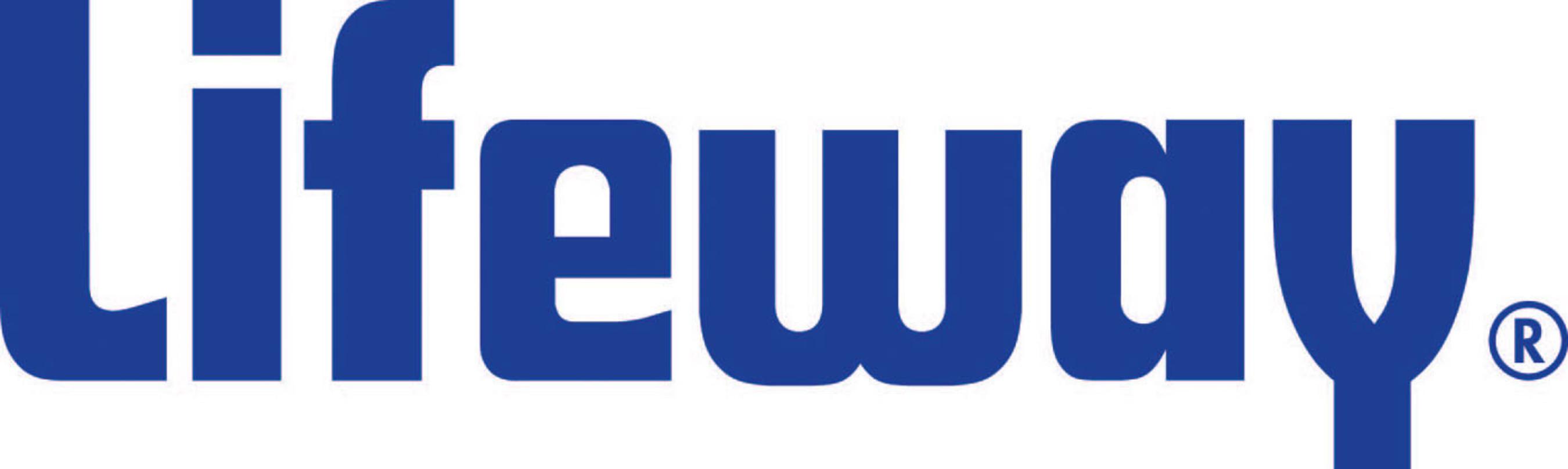 Lifeway Foods logo.