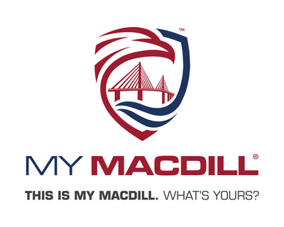 """This is My MacDill. What's Yours?"""