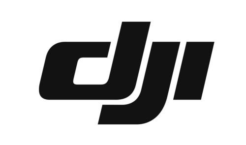 DJI Logo (PRNewsFoto/DJI)