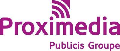 Proximedia Logo