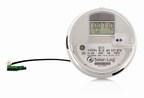 The Solar-Log 370 & GE Meter - Enhanced Residential PV Metering and Monitoring. The newest Solar-Log(R) & GE Meter with numerous connection options for inverter direct monitoring and power management.