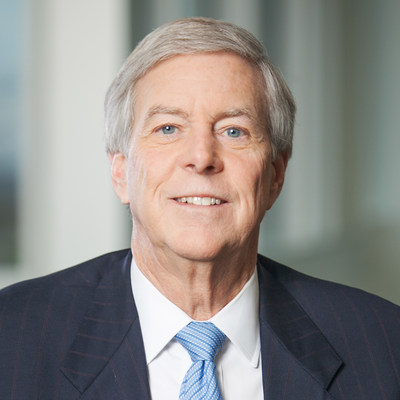 William R. Seelbach, Named Chairman, OMNOVA SolutionsEffective December 1, 2016