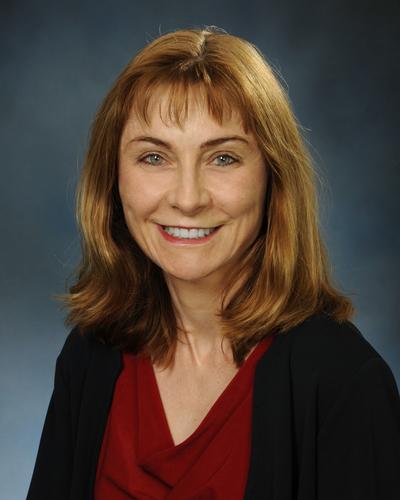 Dr. Karen Anderson, Director, Huntington Disease Center Georgetown. (PRNewsFoto/Huntington Disease Center)