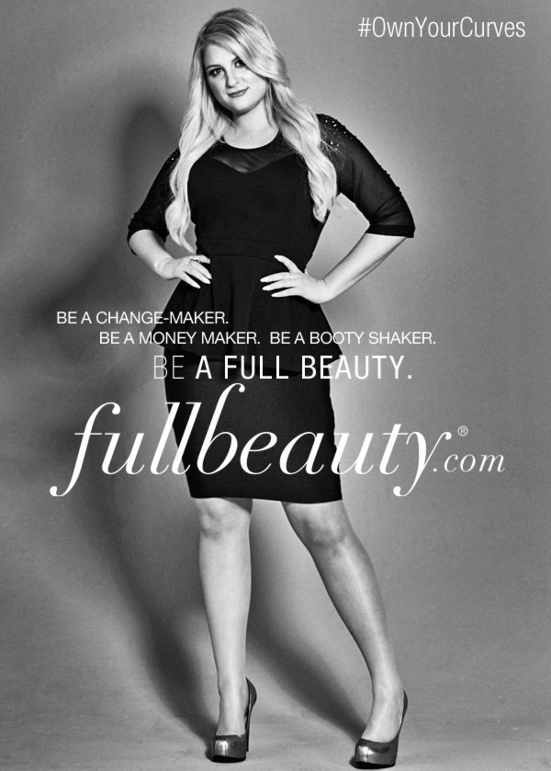 5a35aa3f11c fullbeauty.com Launches  OwnYourCurves Ad Campaign Featuring Pop ...