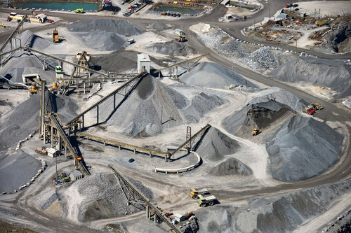 Technological innovations will resolve productivity constraints while green mining will reduce environmental footprints. (PRNewsFoto/Frost & Sullivan)