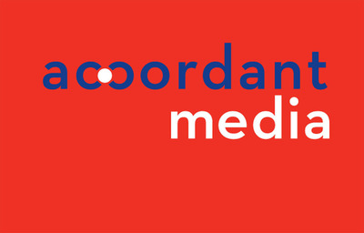On-demand targeted media experts.  (PRNewsFoto/Accordant Media)
