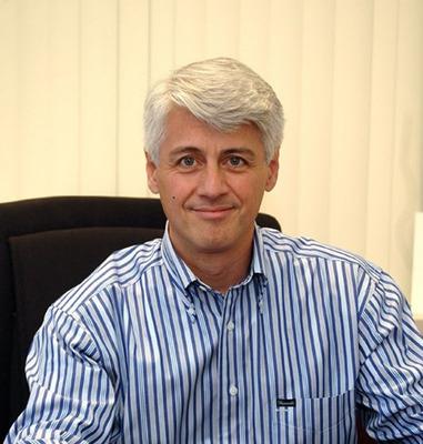 Dr. Nader Fotouhi, Chief Scientific Officer, TB Alliance. (PRNewsFoto/TB Alliance)